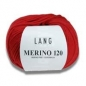 Mobile Preview: Merino 120 Farbe 0187